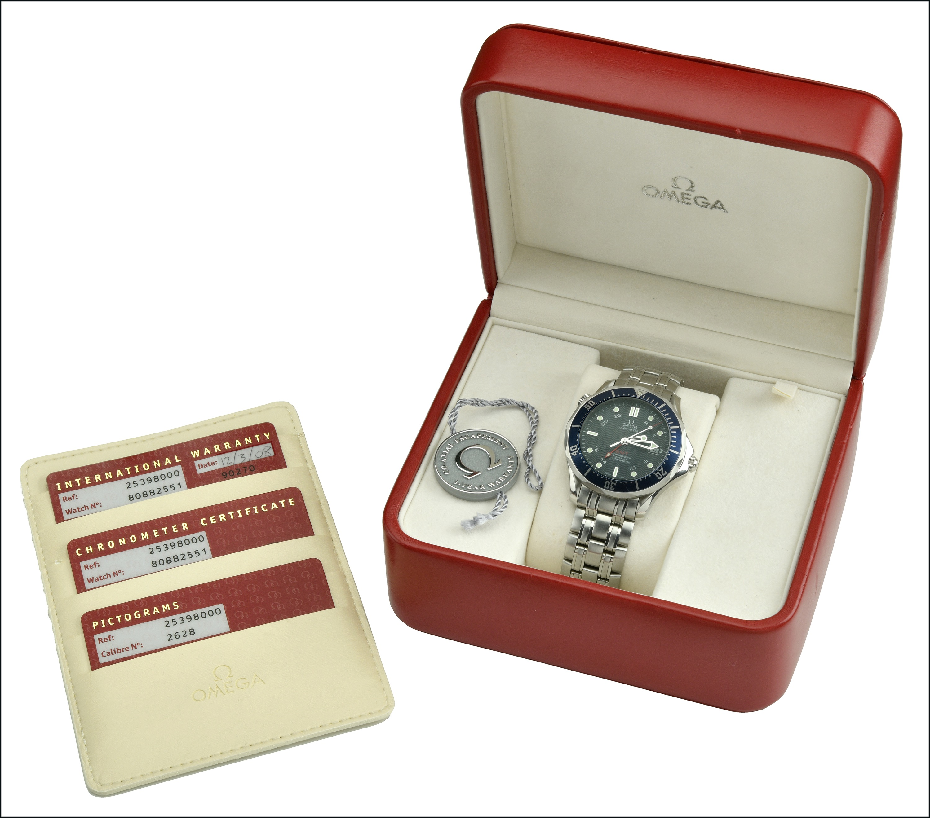 Watches - Image 3 of 4