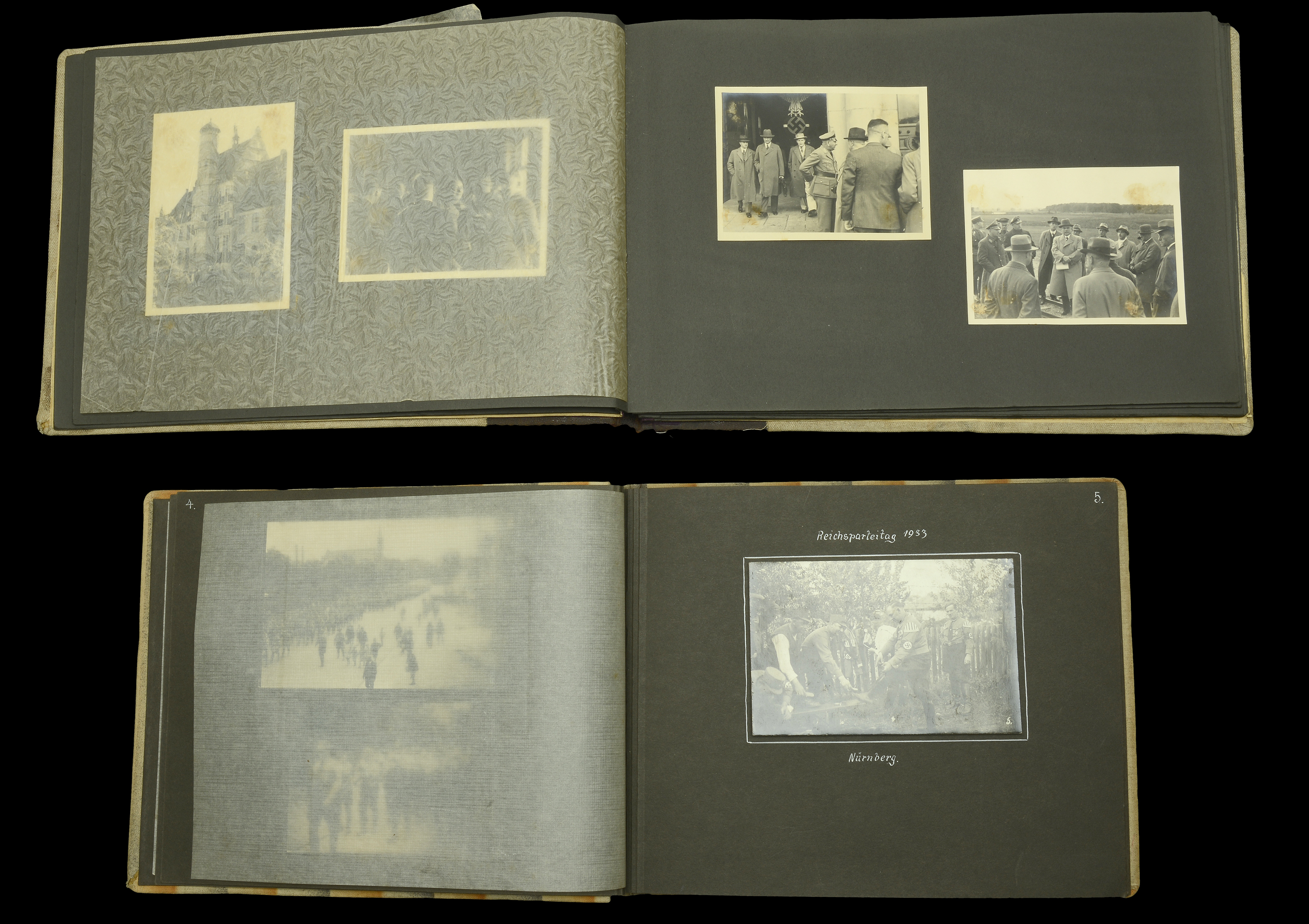A Collection of German Militaria, Part 7 - Image 2 of 2