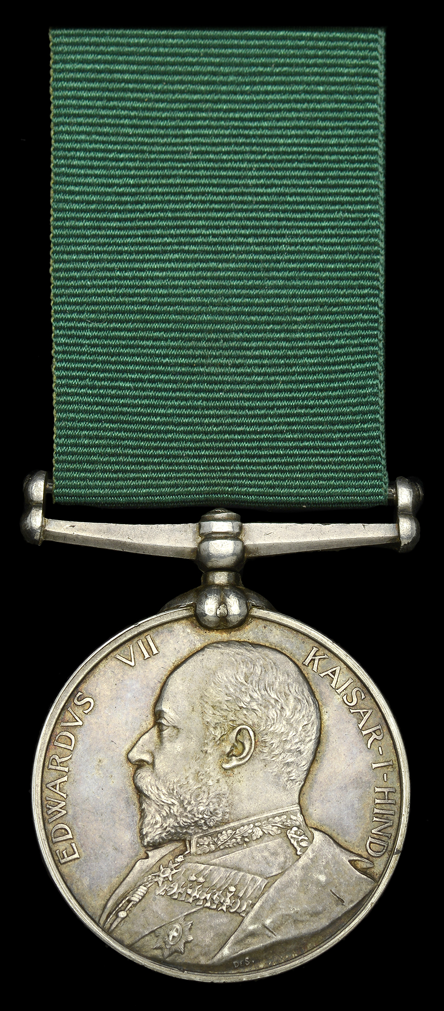 Long Service Medals