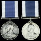 Coronation, Jubilee and Long Service Medals