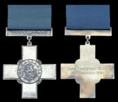 Groups and Single Decorations for Gallantry
