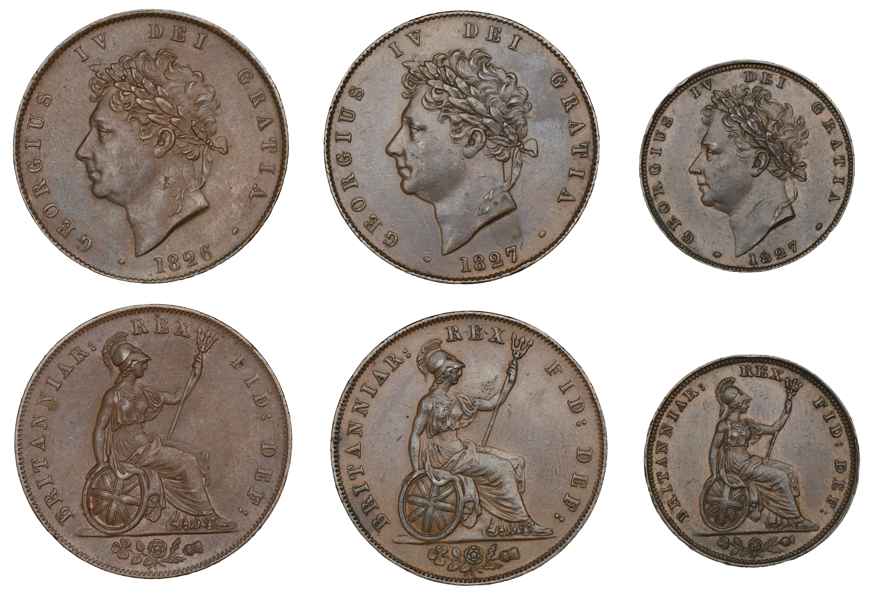 British Coins from the Collection of Ian Sawden