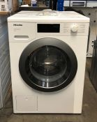 MIELE WED125 FREESTANDING WASHING MACHINE