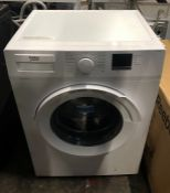 BEKO WTL84131W WASHING MACHINE