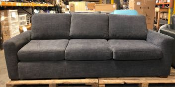 HOUSE BY JOHN LEWIS OLIVER GRAND4 SEATER SOFA