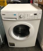 ZANUSSI ZWF81441W WASHING MACHINE