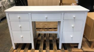 JOHN LEWIS WILTON DRESSING TABLE