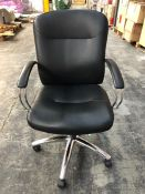JOHN LEWIS WARNER OFFICE CHAIR