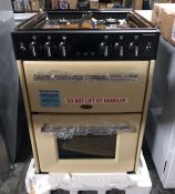 BELLING FARMHOUSE 60G GAS COOKER 6