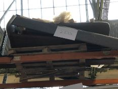 1 X BULK PALLET TO CONTAIN A JOHN LEWIS BED / CONDITION MAY VARY