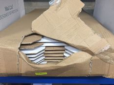 1 LOT TO CONTAIN A BOX OF PROFILE CARDBOARD BOXES