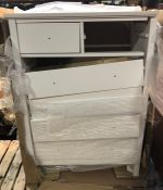 JOHN LEWIS WILTON 6 DRAWER CHEST