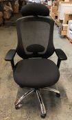 JOHN LEWIS ISAAC ERGONOMIC OFFICE CHAIR