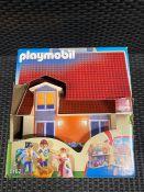 1 X PLAYMOBIL TAKE ALONG DOLLS HOUSE PLAYSET - 5167 / RRP £30.00