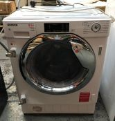 HOOVER WASHER DRYER - HBWD 8514DC-80 / RRP £499.99 / CONDITION REPORT: UNTESTED CUSTOMER RETURN.