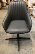 JOHN LEWIS BROOKS OFFICE CHAIR