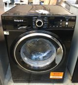 HOTPOINT WASHING MACHINE - NM11964BCA UK N / RRP £389.99 / CONDITION REPORT: UNTESTED CUSTOMER