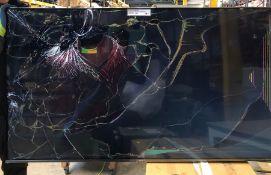 "LG 65"" SMART 4K ULTRA HD HDR LED TV - 65UN80006LA / RRP £649.00 / CONDITION REPORT: BOXED CUSTOMER"