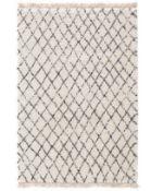 LA REDOUTE VADARA BERBER-STYLE RUG (160X230)