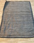 LA REDOUTE ADIDAS JUTE AND COTTON RUG (200X290)