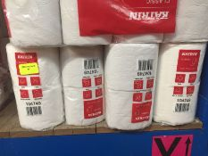1 LOT TO CONTAIN A PACK OF 32 ROLLS OF KATRIN CLASSIC TOILET PAPER 200 - L7