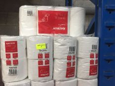 1 LOT TO CONTAIN A PACK OF 48 ROLLS OF KATRIN CLASSIC TOILET PAPER 200 - L7