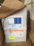 1 LOT TO CONTAIN A BOX OF C5 POCKET ENVELOPES IN MANILLA 229 X 161MM - L7