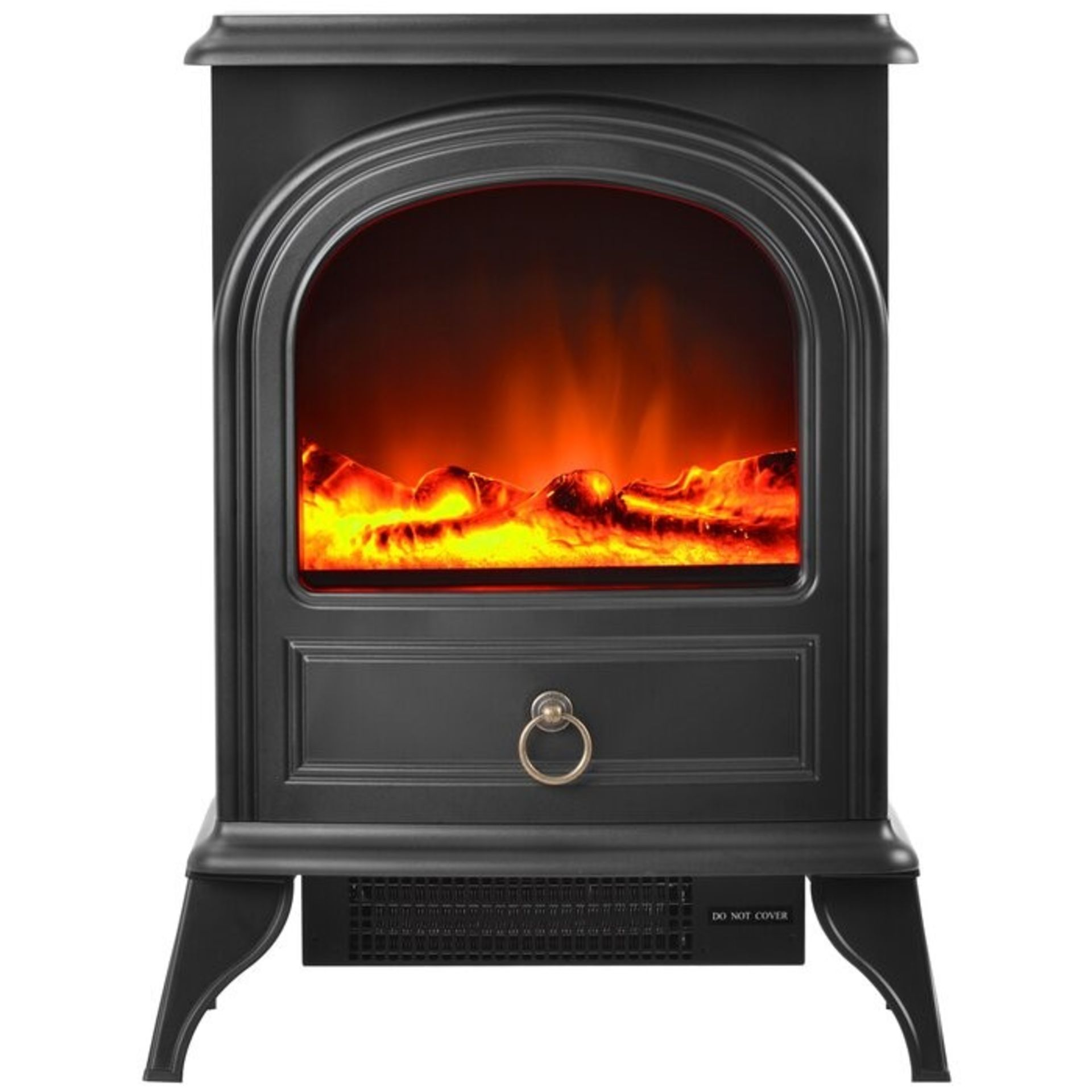 MARLON ELECTRIC STOVE BY BELFRY HEATING