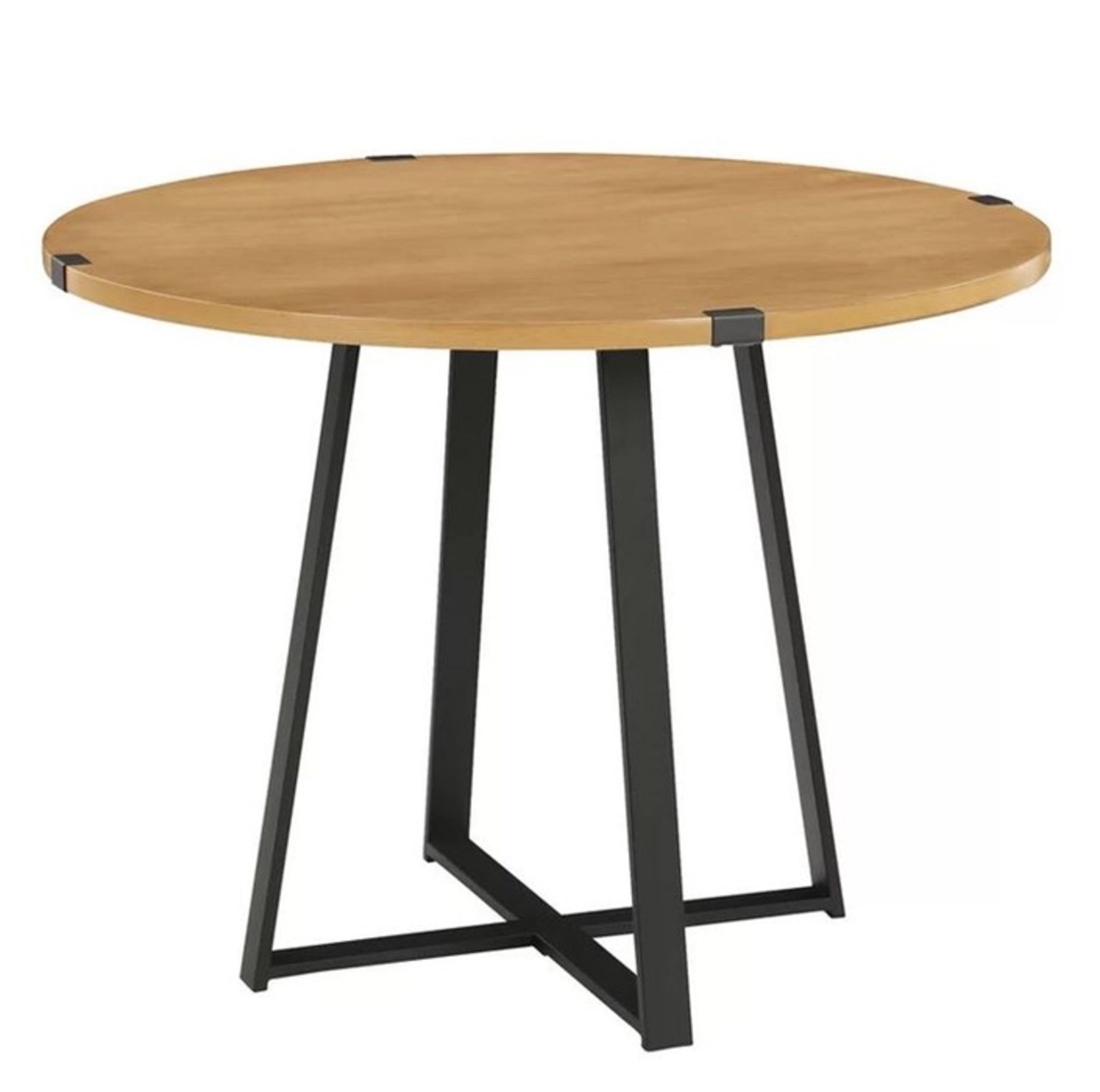 AGNES DINING TABLE IN ENGLISH OAK