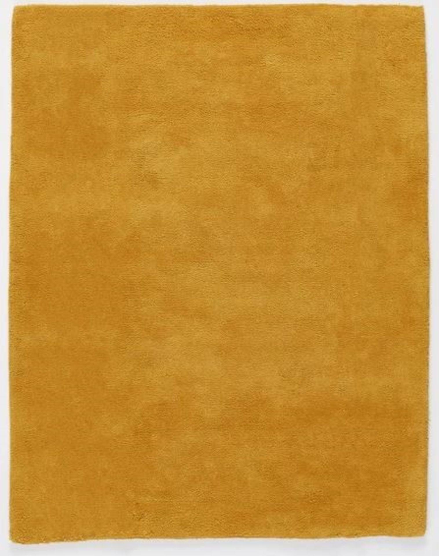LA REDOUTE RENZO TUFTED COTTON RUG (170X230)
