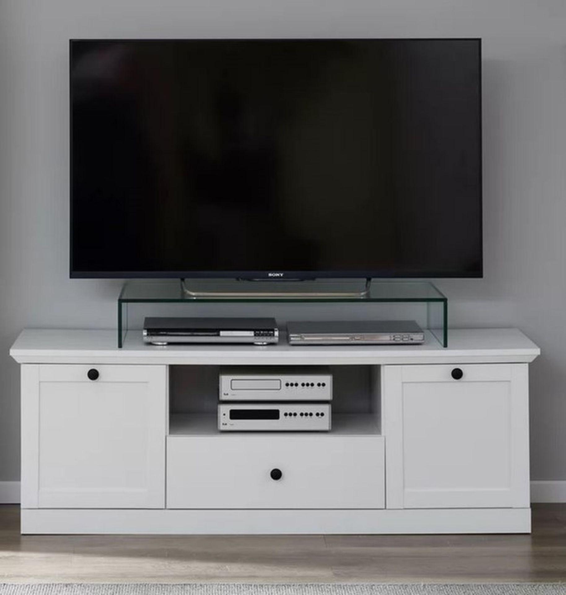 BOWDOINHAM TV STAND