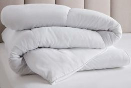 WARM AND COSY 13.5 TOG SUPER KING DUVET