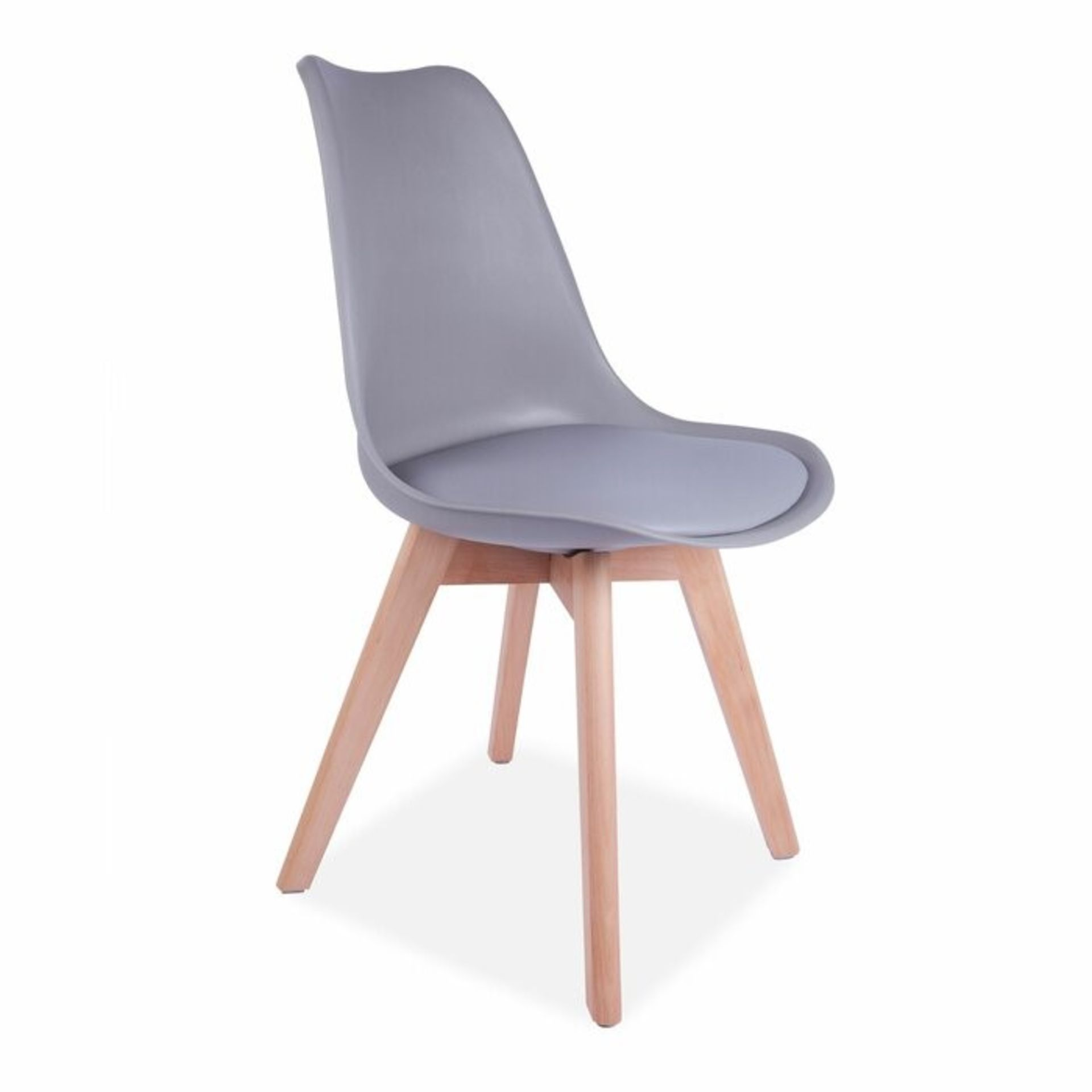 ENMORE UPHOLSTERED DINING CHAIR BY ZIPCODE DESIGN