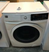 JOHN LEWIS JLWD1614 FREESTANDING WASHER DRYER