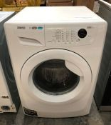 ZANUSSI ZWF01483W WASHING MACHINE