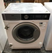 AEG 7000 L7FC8432BI INTEGRATED WASHING MACHINE