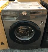 SAMSUNG WW90T534DAN FREESTANDING WASHING MACHINE