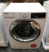 HOOVER DXOA49C3 FREESTANDING WASHING MACHINE