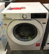 HOOVRT HW 410AMC/1-81 WASHING MACHINE