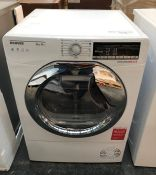 HOOVER DXO H9A2TCE-80 TUMBLE DRYER