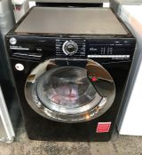 HOOVER H-WASH 300 H3WS 4105TACBE-80 FREESTANDING WASHING MACHINE