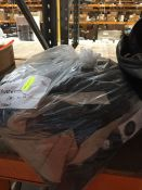 1 LOT TO CONTAIN A BAG OF LA REDOUTE LADIES TROUSERS/BOTTOMS 10 PIECES