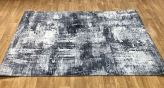 LA REDOUTE FADED STYLE RUG / SIZE: 150 X 230cm