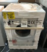 HOTPOINT TVHM80CP VENTED TUMBLE DRYER / RRP £209.99 / CONDITION REPORT: UNTESTED CUSTOMER RETURN.