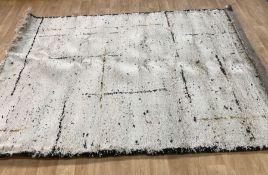 LA REDOUTE MATELIN BERBER STYLE RUG / SIZE: 200 X 290cm