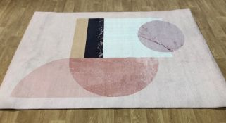 LA REDOUTE MICHELLE COLLINS AB0157 RUG / SIZE: 150X 230cm