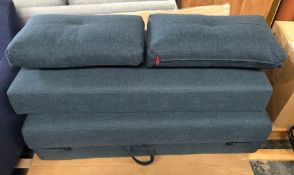 INNOVATION LIVING CUBED 140 SOFA BED