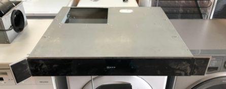 NEFF D95DAP8N0B DOWNDRAFT COOKER HOOD