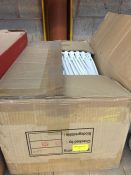 1 LOT TO CONTAIN A BOX OF PLASTIC CONTAINER SEALS - L10