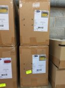 1 LOT TO CONTAIN 4 X BOXES OF PLASTIC CONTAINER SEALS - L10